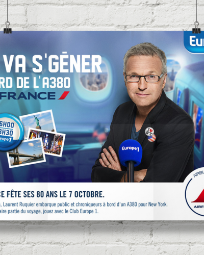 Europe 1 – 2013